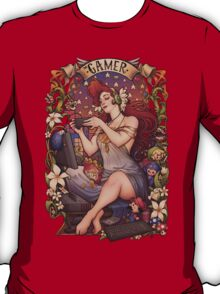 Gamer girl Nouveau T-Shirt