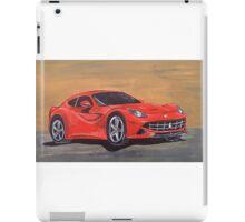 Ferarri iPad Case/Skin