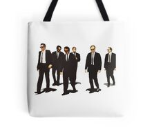 Diamond Heist Tote Bag