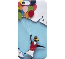 First Flight iPhone Case/Skin