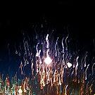 Electric Rain by meadaura