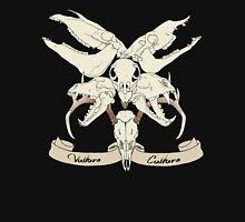 Vulture Culture Skulls Unisex T-Shirt