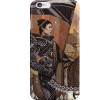 cassandra pentaghast iPhone Case/Skin