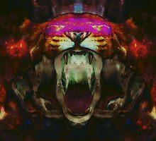Digital Animal by disastronaut