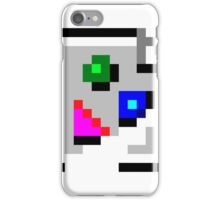 Broken Image Mug iPhone Case/Skin