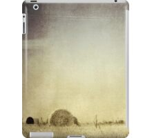 Let the Rain Come Down iPad Case/Skin