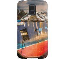 Tugger's Last Stand Samsung Galaxy Case/Skin