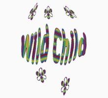 Wild Child by Donna Grayson