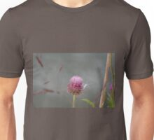 Thistle and fluff Unisex T-Shirt