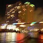 Miami by nancy dixon
