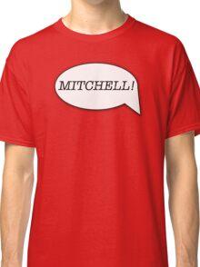 MITCHELL! - MST3K Classic T-Shirt