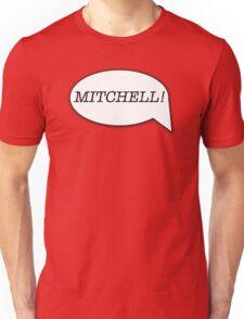 MITCHELL! - MST3K Unisex T-Shirt