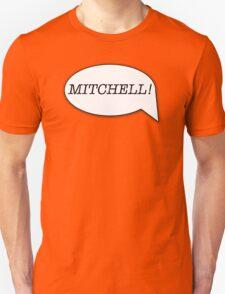 MITCHELL! - MST3K T-Shirt