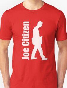 Joe walks the walk T-Shirt
