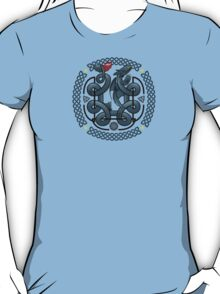 The Dragon's Knot T-Shirt