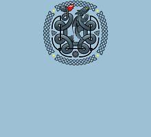 The Dragon's Knot Unisex T-Shirt