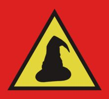 Hazard: Wizards Ahead by noahhk