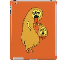 What happened to us iPad Case/Skin