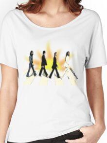 DellaGunnz Women's Relaxed Fit T-Shirt