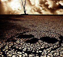 rain rain go away... by Jordan Duff