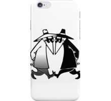 Spy iPhone Case/Skin