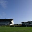 Waverley Park by melbourne