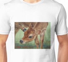Libby With An Itch Unisex T-Shirt