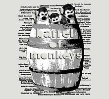 Barrel of Monkeys - 1 Unisex T-Shirt