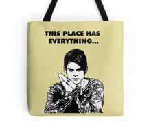 Stephon Tote Bag
