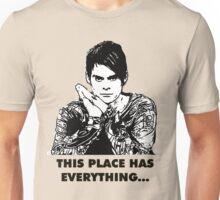 Stephon Unisex T-Shirt