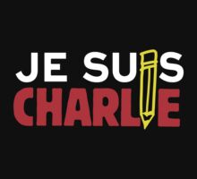 JE SUIS CHARLIE (Customize your background) by atheistcards
