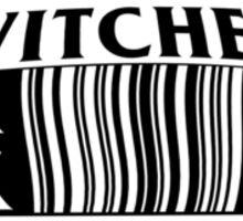 Wax Witches Logo Sticker