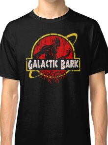 Galactic Bark Classic T-Shirt