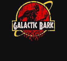 Galactic Bark Unisex T-Shirt