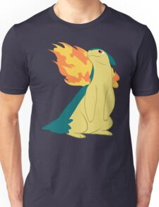 Pokemon Favorite #1: Typhlosion Unisex T-Shirt