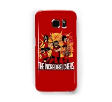 The Incredibelchers Samsung Galaxy Case/Skin