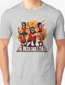 The Incredibelchers T-Shirt