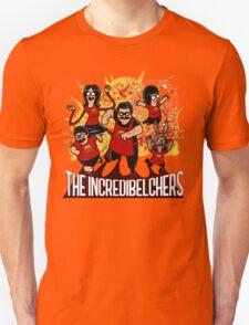 The Incredibelchers T-Shirt