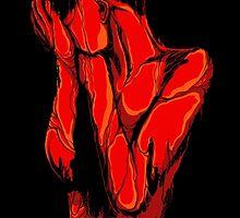 Blood Bath by Lou Patrick Mackay