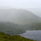A Soft Day in the Hills of Donegal by Eils