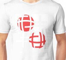 Two lenses Unisex T-Shirt