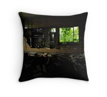 KOP Throw Pillow