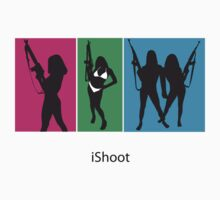 iShoot by Adam Roper