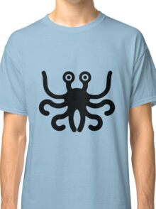 FSM - flying spaghetti monster Classic T-Shirt