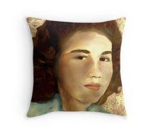 Joanne Throw Pillow