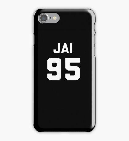 Team Jai Brooks iPhone Case/Skin