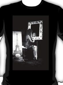 Through the mirror T-Shirt