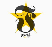 FRESH INK STAR ii Mens V-Neck T-Shirt