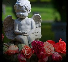 Cherub by Shannon Beauford