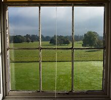 Room With A View by AJM Photography